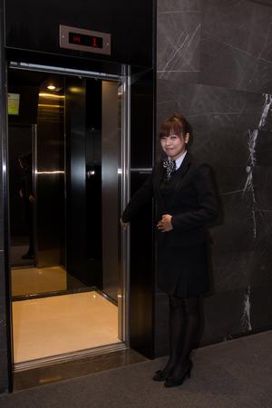 奧迪斯-祕書電梯服務